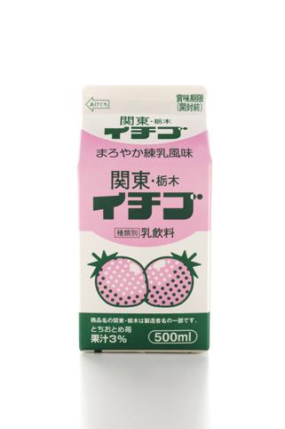 関東・栃木イチゴ(500ml)