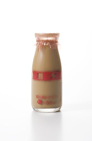 栃木コーヒー(ビン180ml)