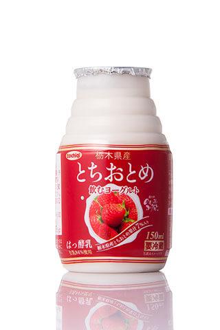 蔵の街のむ苺ヨーグルト(150ml)